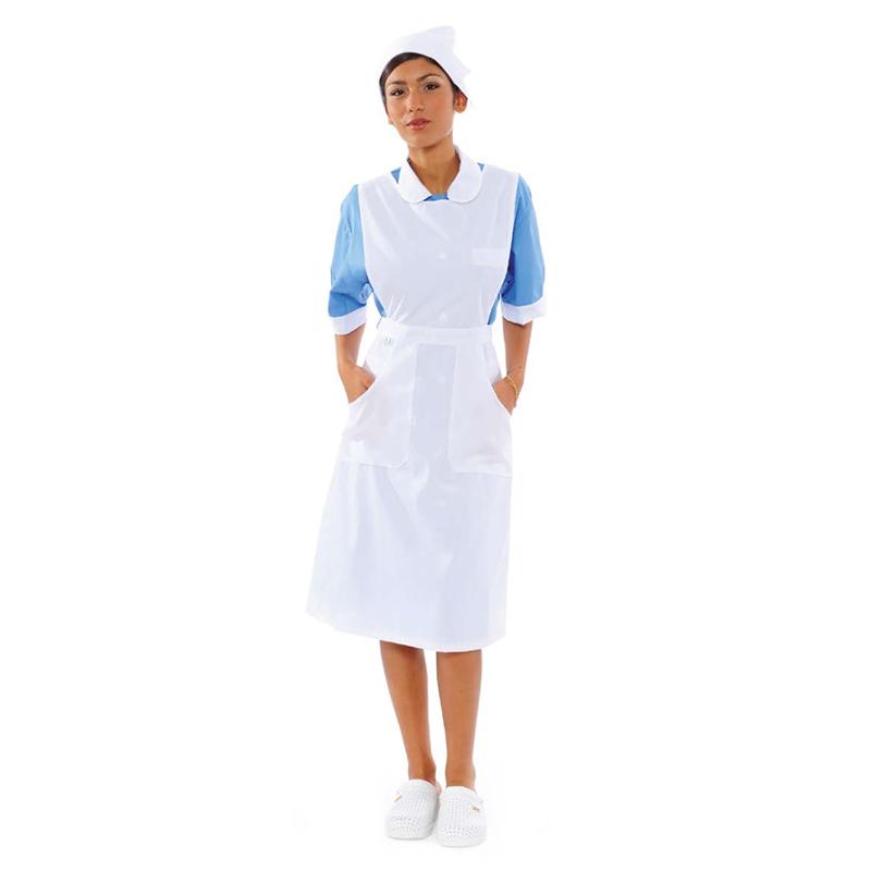 Grembiule di infermiera
